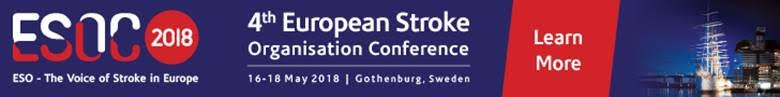 4th European Stroke Organisation Conference (ESOC 2018)